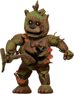 FNaF AR - Woodland Toy Freddy - Glimpse 3