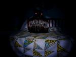 FNaF4 - Cama (Nightmare)