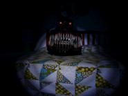 FNaF4 - Cama (Nightmare)