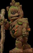 FNaF AR - Woodland Toy Freddy - Glimpse 2