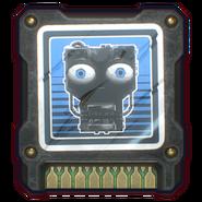 Endo-CPU