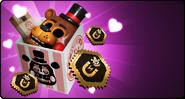 FNaFAR - PromotionalPackage - Toy Freddy