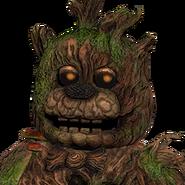 FNaF AR - Woodland Toy Freddy (Icono - Taller)