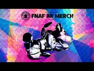 The FNAF AR Merch Store is Live!