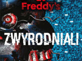 Five Nights at Freddy's: Zwyrodniali