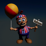 BalloonBoyAF - FNaFVR