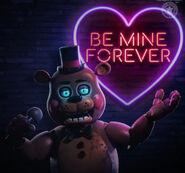 MineForever - FNaFAR - ValentineTeaser