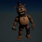 ToyFreddyAF - FNaFVR
