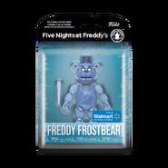 Freddy Frostbear action figure