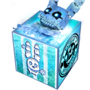 Alpine ui shop item package plushtrap frost
