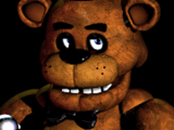 Five Nights at Freddy's (Mobile)