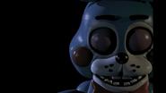 FNaF2 - Trailer (Toy Bonnie - Ojos Cerrados)