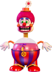 FruitPunchClown