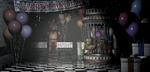 FNaF2 - Game Area (Toy Freddy sin BB)