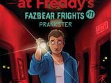 Fazbear Frights 11: The Prankster