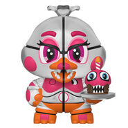 Funtime Chica Vinyl Art Toys 7cfb3a19-054b-45df-93fe-4a2b20ce82f7 large