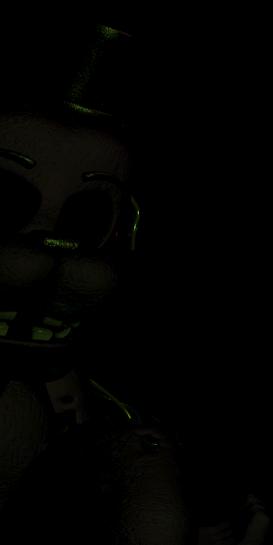 Phantom Złoty Freddy
