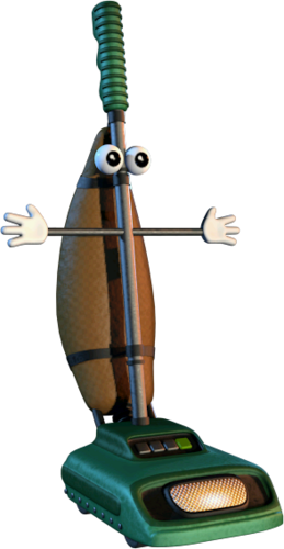 Mr. Hugs