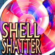 Shell Shatter