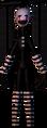 FNaF2 - Puppet (Cuerdas)