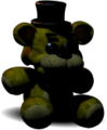 GoldenFreddyDoll