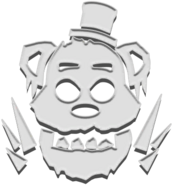 Alpine ui avatar icon frostbear blackice