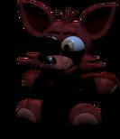 FNaF2 Peluche Foxy