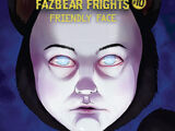 Fazbear Frights 10: Friendly Face