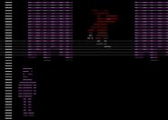FNaF2 - Foxy Minigame (Captura 3)