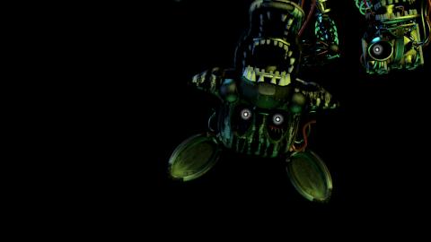 Phantom Animatronics