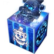Alpine ui shop item package frostbear blackice