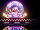 Freddy Fazbear's Mega Pizzaplex