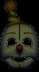Máscara de Ennard-Sister Location
