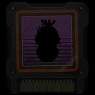 FNaF AR - Jack-O-Chica (Icono - CPU - Bloqueado)