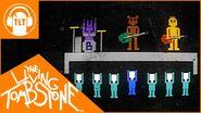 FNaF 2 song thumbnails