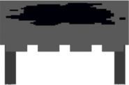 FNaF3 - Minijuego (Mesa - Sprite 2)