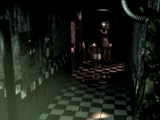 Five Nights at Freddy's 3 (Mobile)