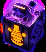 FNaF AR - Minipaquete VR Toy Freddy (Icono - Tienda)