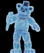 FNaF AR - Freddy Frostbear - Glimpse 1