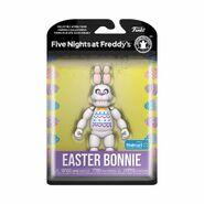 Easter Bonnie Action Figure