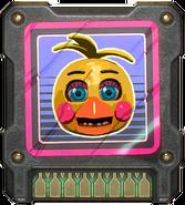 FNaF AR - Toy Chica (Icono - CPU)