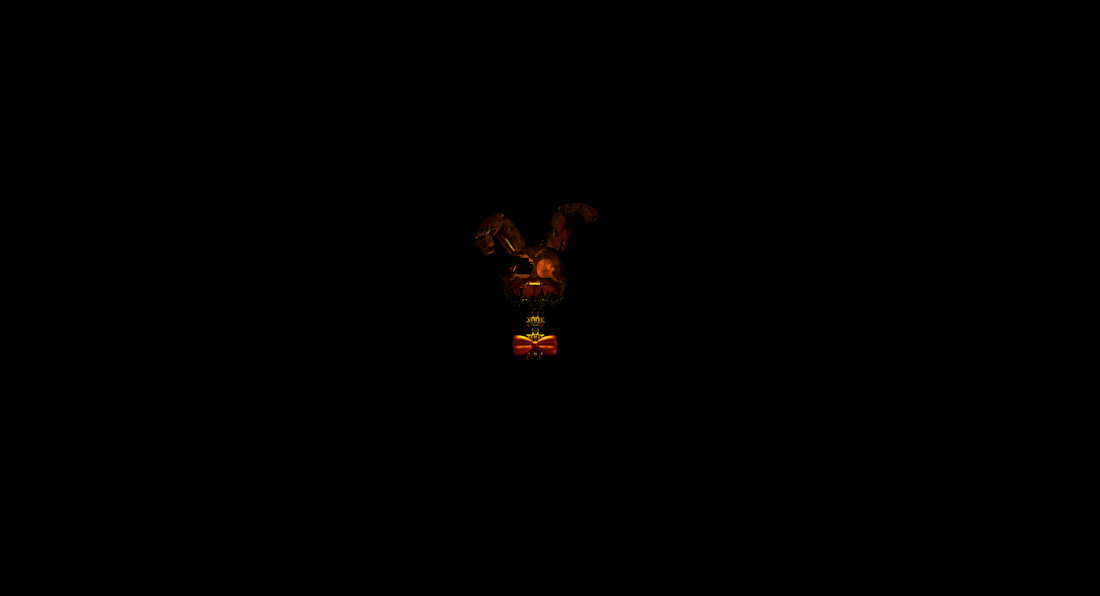 Five Nights at Freddy's 4: Halloween Update