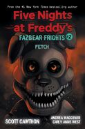 Five Nights at Freddy's: Fazbear Frights N°2 (Fetch)