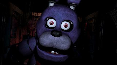 Five Nights at Freddy's Camera Bug-0