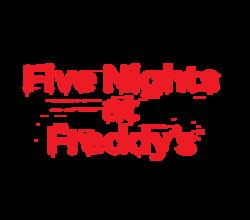 Five Nights at Freddy's (seria)