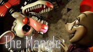 SFM FNAF ,,The Mangle'' song