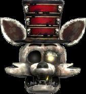 Foxy ringmaster MapIcon