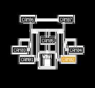 Private Room-Mapa (Cam 02)-Sister Location