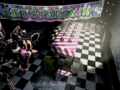 FNaF2 - Party Room 2 (Mangle - Iluminado)