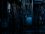 Breaker Room